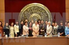 Fortalecen Vietnam y Japón nexos parlamentarios