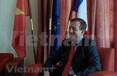 Embajador de Vietnam destaca buenas relaciones entre su país y Francia
