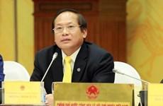 Buró Político de Vietnam anuncia medidas disciplinarias contra funcionarios vinculados al caso de AVG