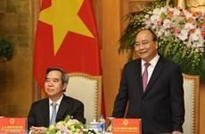 Vietnam se empeña en atraer expertos en ciencia y tecnología, afirma premier