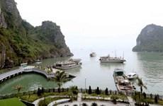 Sector turístico de Vietnam promueve la protección del medio ambiente
