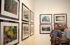 Celebran exposición fotográfica sobre contribuciones de Fundación japonesa en Vietnam