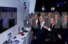 Premier vietnamita propuso considerar a empresas como centro para la innovación