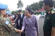 Cooperan Vietnam y Japón en el sector de salud