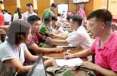 Concluyen en Vietnam campaña destinada a superar escasez de sangre