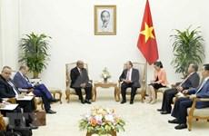 Prensa de Argelia destaca visita a Vietnam de su canciller