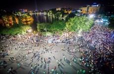 Imágenes de Hanoi difundidas por CNN impulsan el turismo en capital de Vietnam