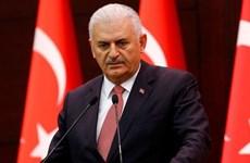 Vietnam felicita al recién elegido presidente del Parlamento turco