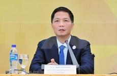 Economía vietnamita resiliente a efectos de guerra comercial, asegura ministro