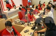 Aplican tecnologías 4.0 en sector bancario de Vietnam