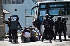 Mueren 11 extremistas en Indonesia mientras órganos gubernamentales procedían a su detención