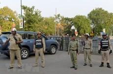 Camboya desplegará 70 mil efectivos para la seguridad de elecciones parlamentarias