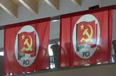 Felicitación vietnamita al nuevo secretario general del Partido Comunista Italiano