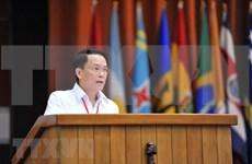 Delegación vietnamita concluye agenda en Cuba