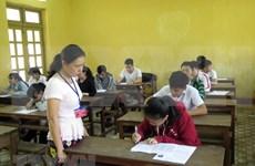 Vietnam amplía investigación sobre irregularidades en prueba final de bachillerato