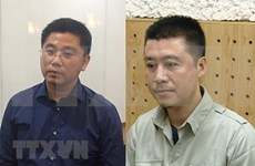 Proponen procesar a involucrados en caso de juego de apuestas en Vietnam