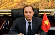 Vietnam destaca importancia de conectividad marítima ASEAN- India