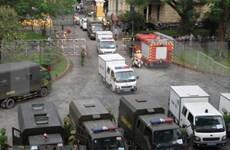 Vietnam refuerza lucha contra acciones terroristas de fuerzas hostiles