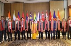 Trasiego comercial India-ASEAN podría llegar a 100 mil millones de dólares