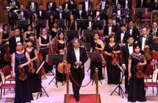 Famosos violinista y violonchelista participarán en el concierto de Toyota 2018