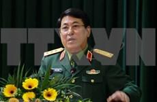 Vietnam y China agilizan cooperación en trabajo político en ejército