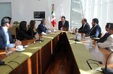 Promueven cooperación entre localidades vietnamitas y mexicanas