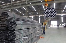 Canadá inicia investigación antidumping contra tuberías de acero de cuatro países, incluido Vietnam