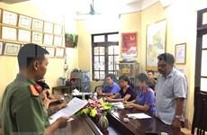 Amplían pesquisa sobre fraudulenta calificación de pruebas de bachillerato en Vietnam