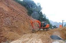 Casi 700 hogares en provincia vietnamita de Dien Bien en peligro por deslave de tierra