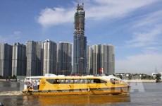 Ciudad Ho Chi Minh apunta a optimizar el potencial del turismo fluvial