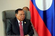 Fortalecen nexos partidistas Vietnam-Laos