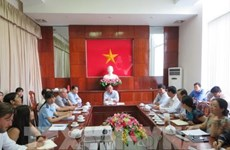 Ciudad vietnamita de Can Tho coopera con Países Bajos en  recolección automática de residuos