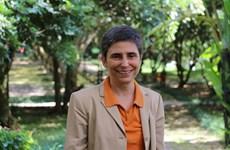 Embajadora suiza resalta cooperación multifacética entre su país y Vietnam