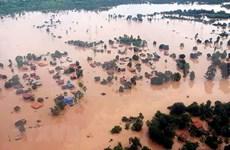 Tailandia acelera asistencia a Laos para superar consecuencias del colapso de presa hidroeléctrica