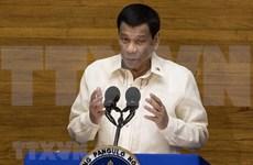 Presidente filipino aprueba ley de autonomía musulmana
