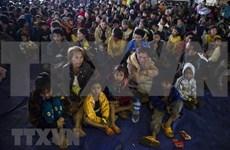 Vietnam ofrece ayuda a las víctimas del colapso de represas en Laos