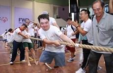 Promueven en Vietnam programas de asistencia a personas con discapacidad intelectual