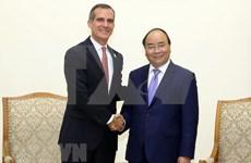 Vietnam considera a EE.UU. uno de los socios de primera categoría