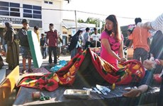 Eleva a 13 el número de muertos por sismo en Indonesia