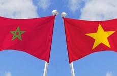 Vietnam y Marruecos fortalecen cooperación multifacética