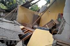 Terremoto en Indonesia: Al menos 10 muertos y 40 heridos