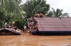 Gobierno de Laos advierte de información y fotos falsas sobre colapso de presa hidroeléctrica