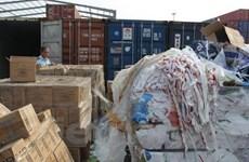 Vietnam entre los seis países con mayor emisión de residuos plásticos en el mar