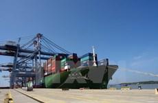 Vietnam: Da Nang completa segunda fase del proyecto de ampliación de puerto de Tien Sa