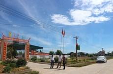 Hanoi lidera el proceso nacional de modernización rural