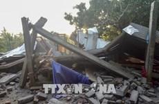 Indonesia moviliza tres helicópteros para rescate de atrapados en el monte Rinjani