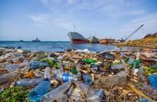 Vietnam: Jóvenes de ciudad de Da Nang protegen océano de desechos plásticos