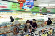 Vietnam por convertirse en un mercado potencial de alimentos procesados