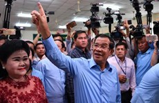 Camboya anunciará nuevo gabinete en septiembre próximo