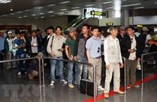 Vietnam dispuesto a coordinar con República Checa para resolver concesión de  visados